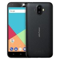 Mobilusis telefonas Ulefone S7 (juodas)