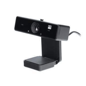 Internetinė WEB kamera ECM-CDV126D 2K (2560*1440p) 25fps su mikrofonu